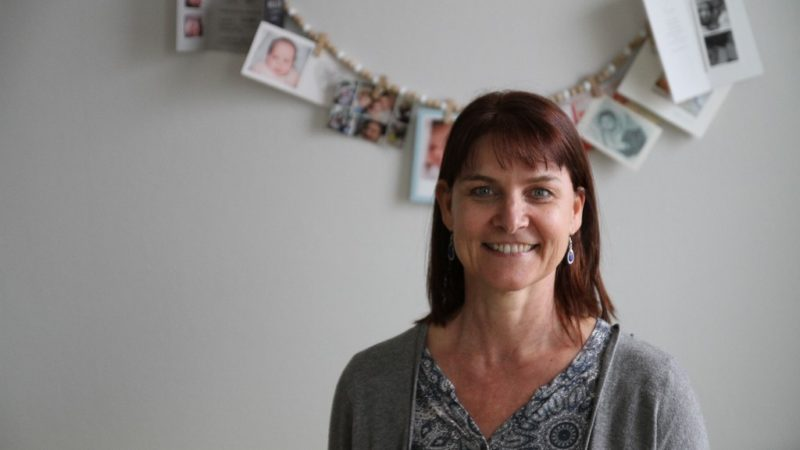 Interview de sage-femme: Nathalie