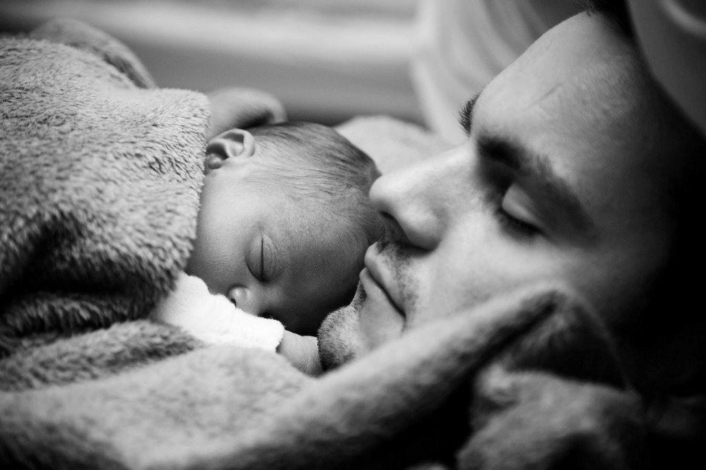 maison naissance paternité