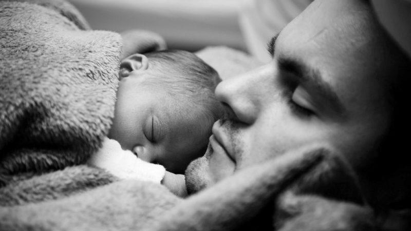 Maison de Naissance: un bon départ dans la paternité